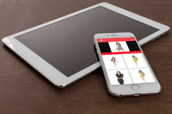 طراحی و ساخت اپلیکیشن ایفون و IOS